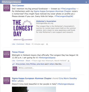 hashtag_longestday